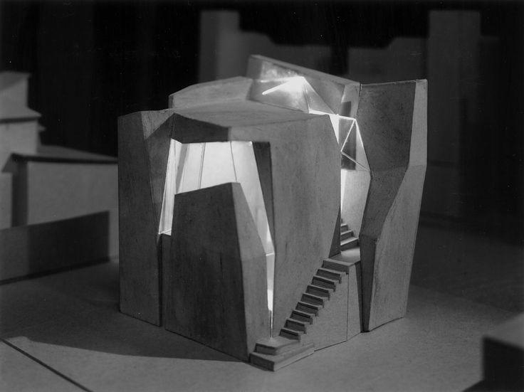 Eric Rosen Architects   CLEMENT STUDIO