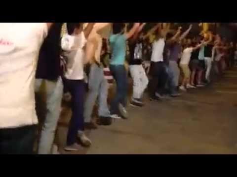 El Fandango Parao 2014 - Alosno (Huelva)