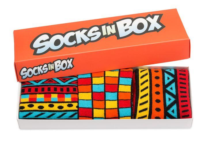 Blog SocksInBox