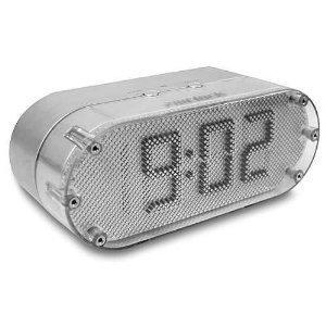 Pin Clock - I don't think I would ever stop being amused by this...