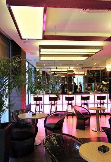 Restaurante Seven & Six en Madrid