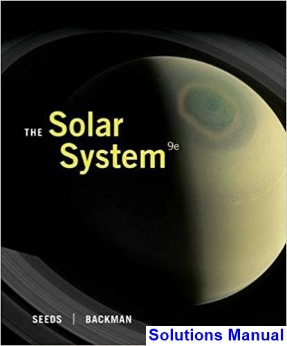 Best 50 solution manual download images on pinterest solutions manual for solar system 9th edition by seeds ibsn 9781305120761 fandeluxe Gallery