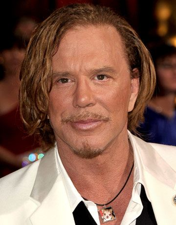 Mickey Rourke The actor has made it clear that his pups are his closest pals. His de rigueur pendant of his late chihuahua Loki set tongues ...