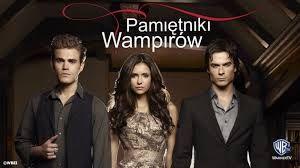 Pamiętniki wampirów (2009)
