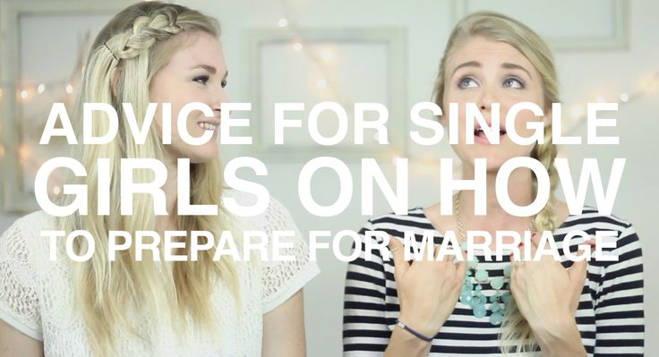 Christian how to prepare for dating