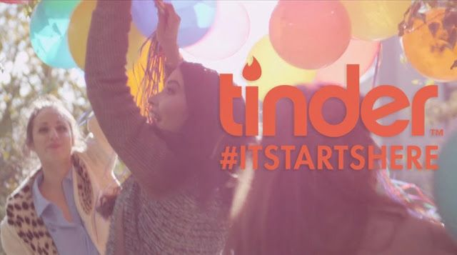 Tinder For iPad iOS Download - Tinder App For iPhone iPad