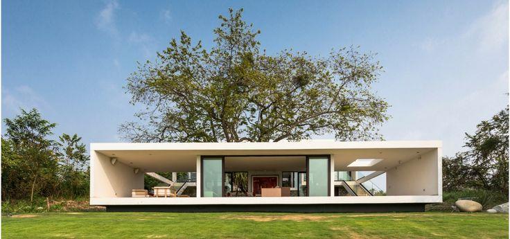 Conoce cuál será el nuevo proyecto residencial en Panamá construido con concreto ecológico.
