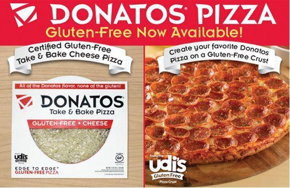 Donatos coupons today