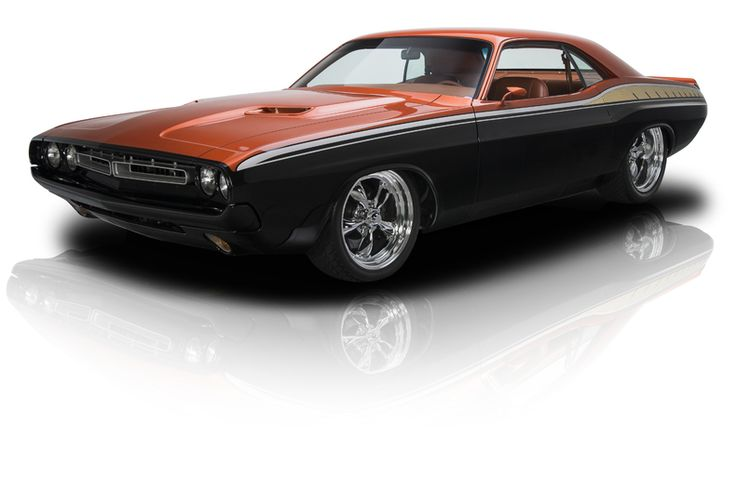 1971 Dodge Challenger For Sale | Collector and Classic Cars For Sale | RK Motors Charlotte