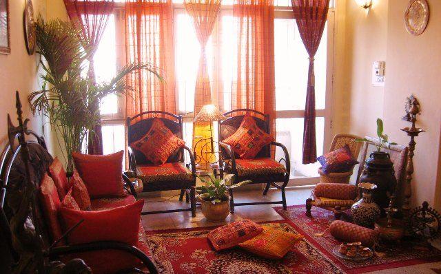 Indian Interior Theme House Design Ideas Home Interior Decoration