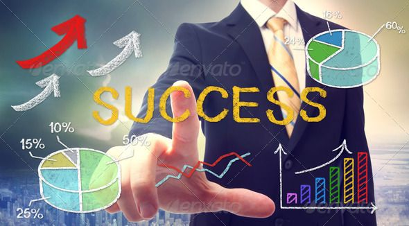 Bussinessman pointing at SUCCESS ... arrow, bar graph, brainstorming, business, businessman, cartoon, chalk, chart, colorful, concept, creative, creativity, diagram, drawing, economy, entrepreneur, finance, financial, flowchart, graph, graphic, growth, hand, handwriting, illustration, indicate, indicated, indicating, letter, man, marketing, men, pie graph, pointing, profit, sketch, sketching, strategy, success, successful, text, texts, vision, words, writing Jim Pellerin