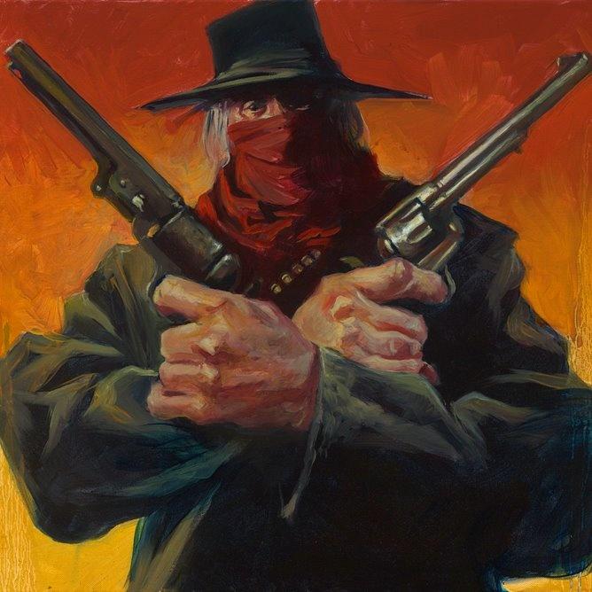 outlaw cowboy wallpaper - photo #26
