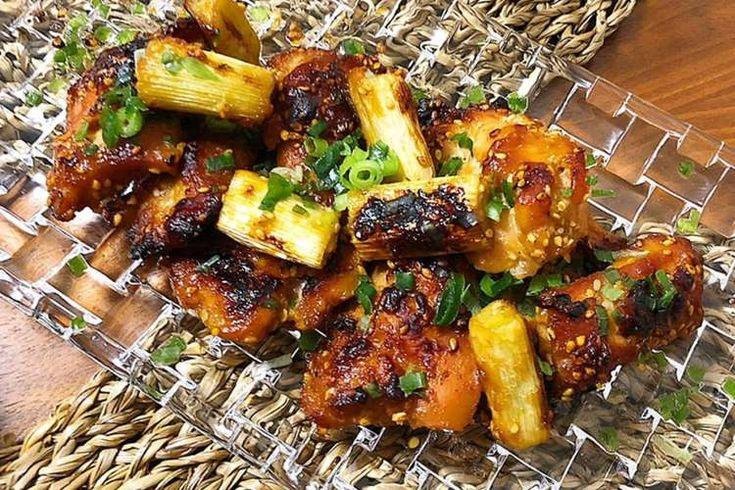 鶏もも肉の味噌漬けオーブン焼き by maxmax | レシピ | レシピ. クッキング. オーブン
