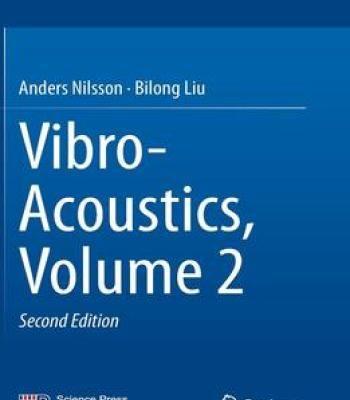 Vibro-Acoustics Volume 2 PDF