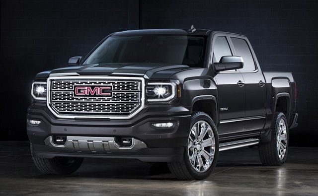2016 GMC Sierra 1500 –  Review, Duramax, Price