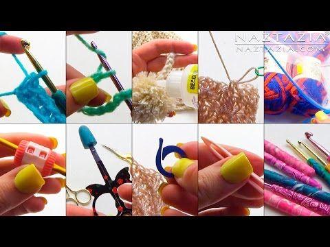 Learn How to Crochet - Spiral Scrubbie Tutorial (Dishcloth Washcloth Tribble Tawashi Scrubby) - YouTube