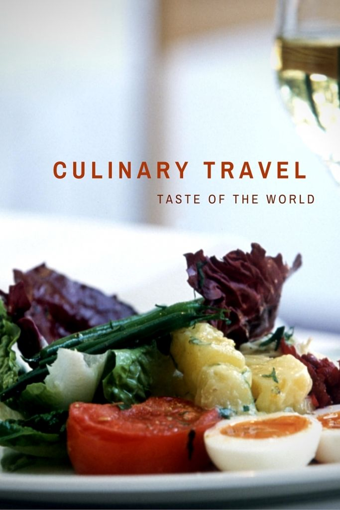 Discover culinary travel – Taste of the world   Culinary travel is definitely a thing, especially for foodie bloggers. For the rest, the culinary delights of the world traveller are in us all as we come to explore the tastes of the world.
