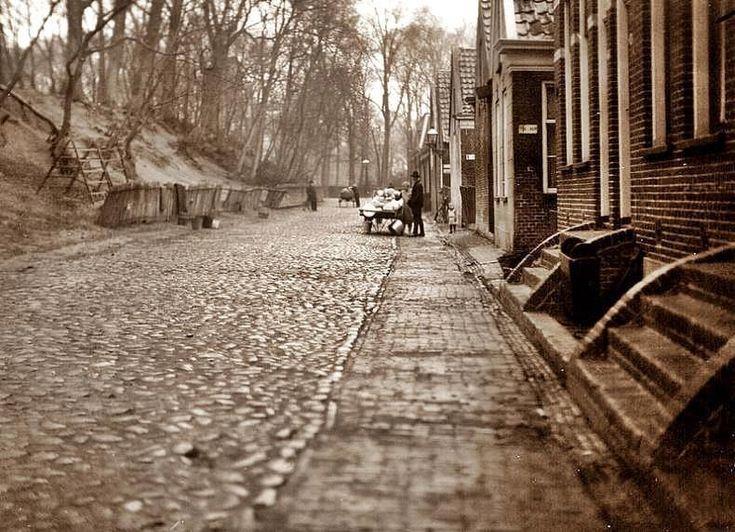 Noorderbinnensingel 1932 - Foto's SERC