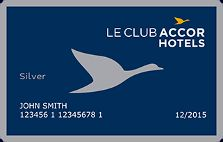 Le Club Accorhotels: the Accor hotel loyalty program