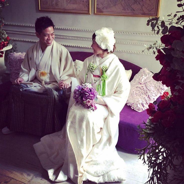 オーダーメイドフォトウエディング(photo wedding) 白無垢(Kimono) 00-3093