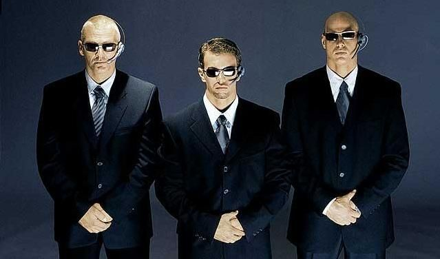 When Do You Need to Hire a Bodyguard?