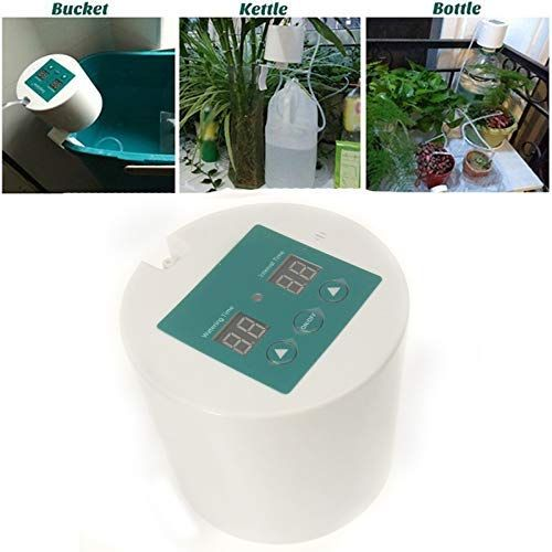 Cheapar Automatic Irrigation Kit Self Watering System 400 x 300