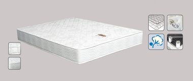Twin Double-Sided Super Extra Firm Mattress Only