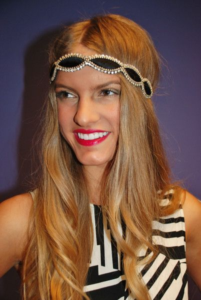 loving these headbands... super cute clothes for cheap too!