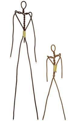 Want to make a statue but need help getting your figure started? Not to worry. We have two different wire frame skeletons to give you a solid starting place.