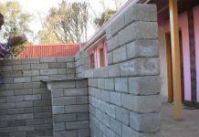 Entrepreneur Bets on Interlock Bricks to Cut Building Cost