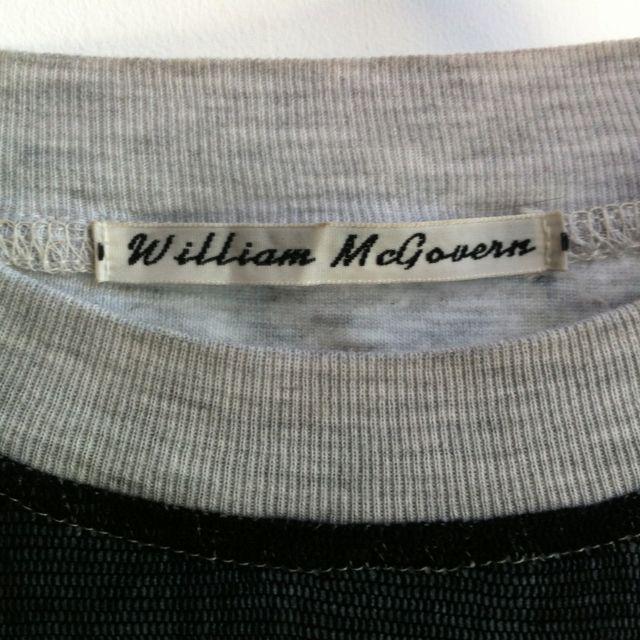William mc govern