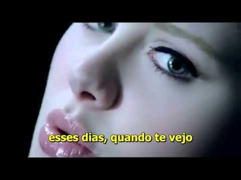 Adele - Cold Shoulder - Legendado PT-BR (HD)