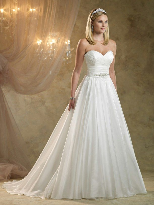 Pretty wedding dress beautiful dream disney princess for A pretty wedding dress