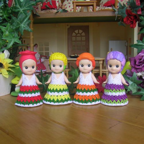 1Pcs-Handmade-Tulip-Flower-Dress-For-Sonny-Angel-Sonny-Angel-Clothes