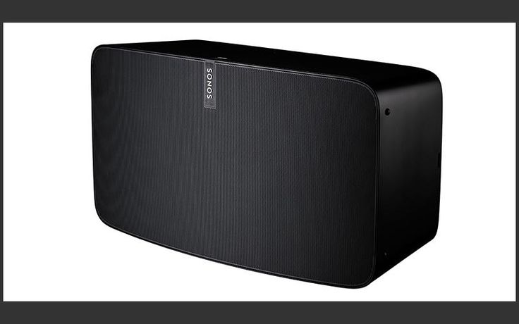 Sonos Play:5 (2015) review | What Hi-Fi?
