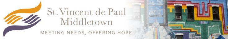 St. Vincent dePaul Middletown