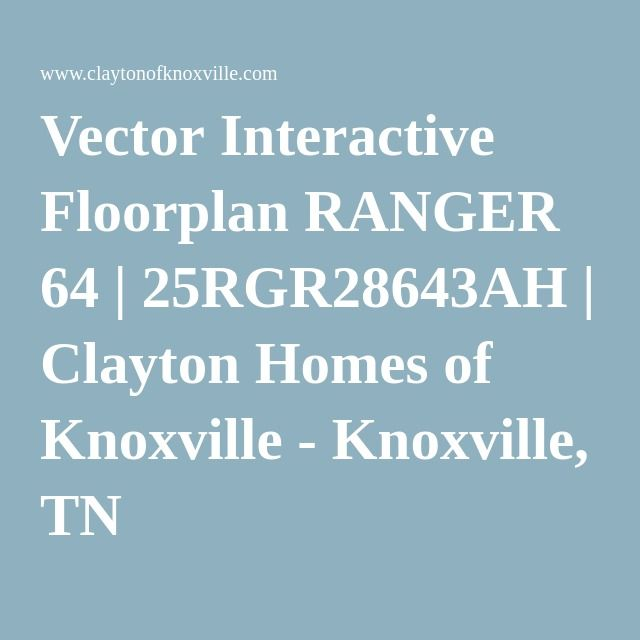 Carpet And Flooring Knoxville Tn: 1000+ Ideas About Clayton Homes On Pinterest