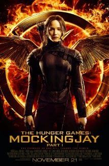 The Hunger Games: Mockingjay - Part 1: The Hunger Games: Mockingjay - Part 1