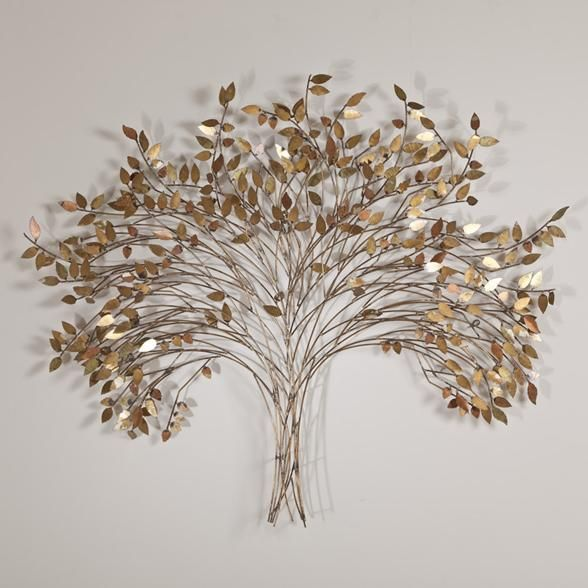 Large Metal Tree Wall Art 12 best wall art images on pinterest | metal walls, metal wall art