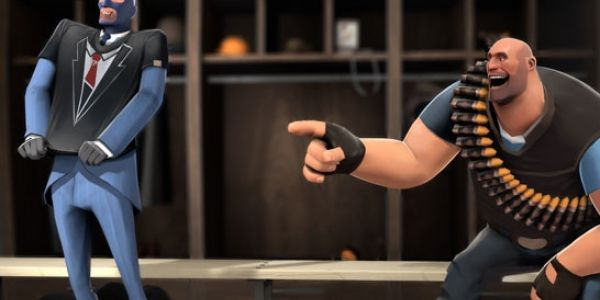 Team Fortress 2 now accepting merchandise designs throughthe Steam Workshop - Team Fortress 2 has shown that people will pay good money for virtual headclothes that sit upon the crown of the cartoon murderers they control in first person. Now Valve are