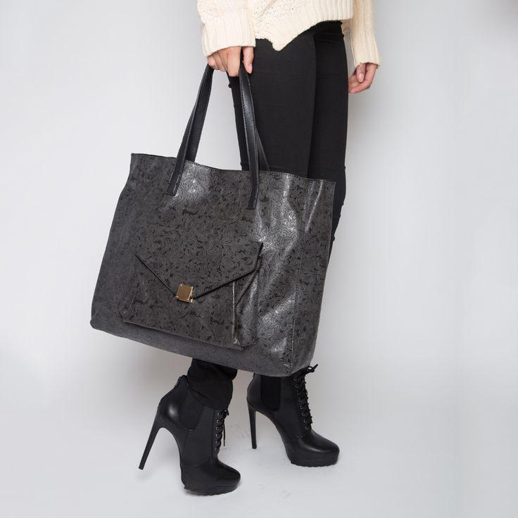 Black bag www.mischa