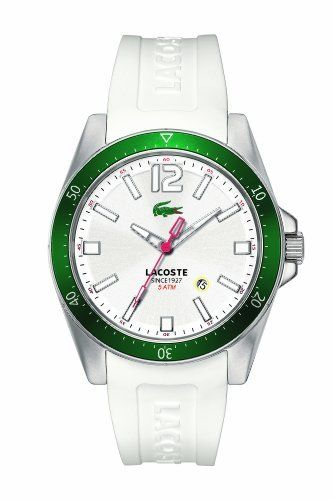 Lacoste Men's Seattle : Watches