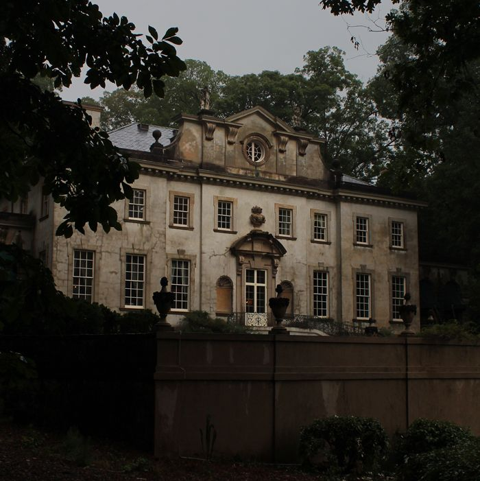 149 Best Swan House Images On Pinterest