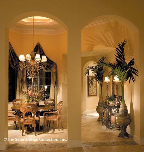 17 best ideas about mediterranean homes plans on pinterest for Sater design ferretti
