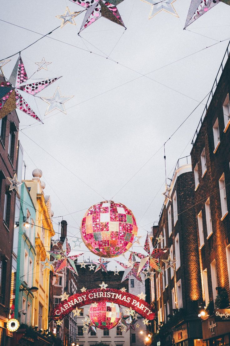 Soho, London / Tippy.fr