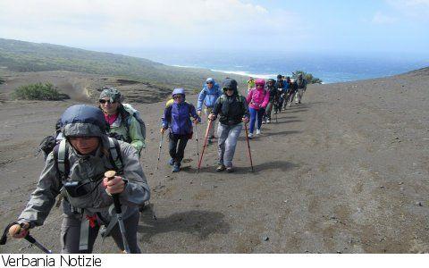 L'inizio dell'estate 2016 sarà decisamente intenso per il CAI Pallanza, che sarà impegnato in diverse escursioni e iniziative