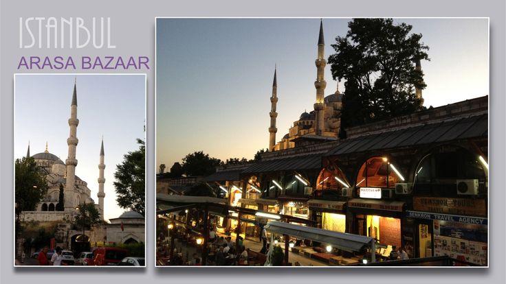 Arasa Bazaar