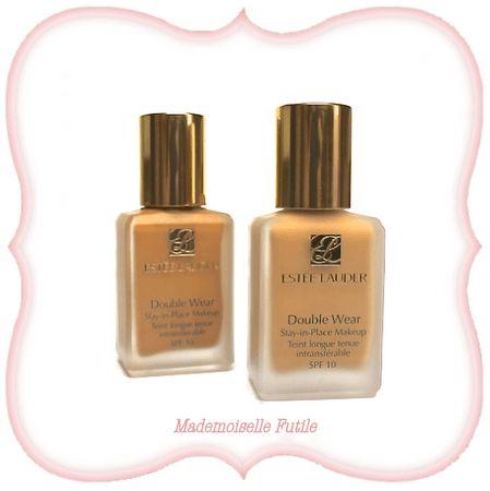 estee lauder double wear foundation shades bronze shell beige