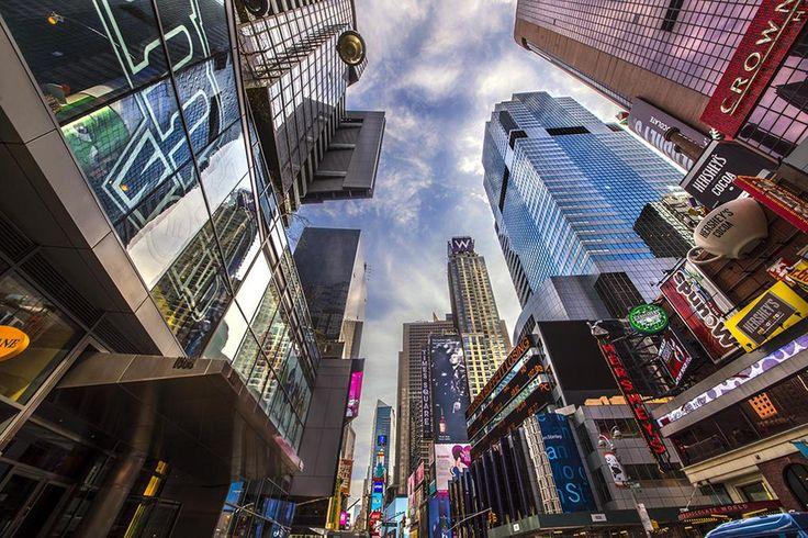 Descubre Lo mejor de Nueva York: 15 rincones imprescindibles , una lista con los mejores rincones recomendados por millones de viajeros reales de todo el mundo.
