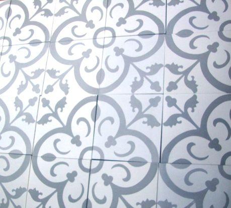 Cuban Tropical Tile Co. Manufacturer of Cement Tiles Since 1960's - Patterns / Desings